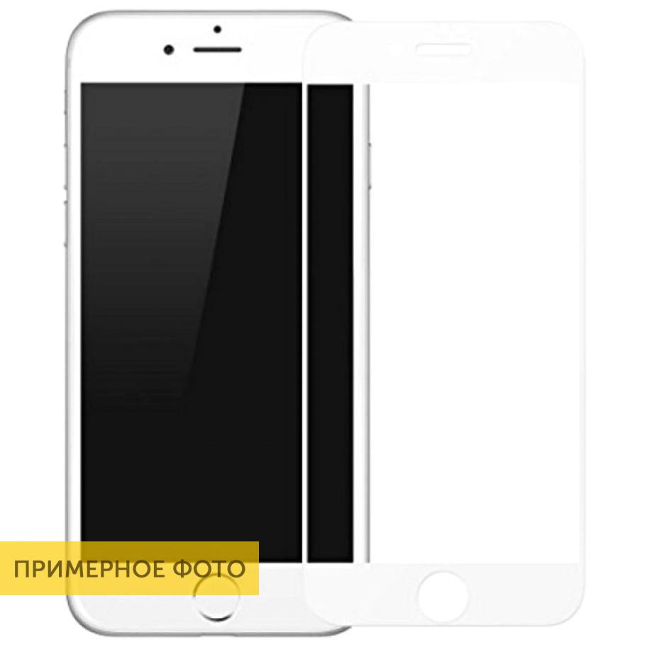 """Гибкое защитное стекло SKLO Nano (тех.пак) для Apple iPhone 7 plus / 8 plus (5.5"""")"""
