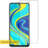Защитная пленка SKLO 2.5D Nano (тех.пак) для Samsung Galaxy A41