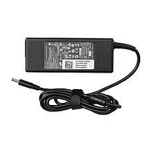 Блок живлення для ноутбука Dell 19.5 V 4.62 A 90W 4.5х3мм + каб.піт. (ACDL90W45)