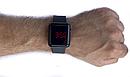 Комплект Смарт-часы Smart Watch A1 White + Наручные электронные часы 2Life l2 Black (n-120), фото 3