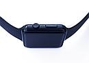Комплект Смарт-часы Smart Watch A1 White + Наручные электронные часы 2Life l2 Black (n-120), фото 4