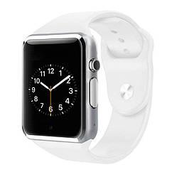 Смарт-часы Smart Watch A1 White (AA0120)