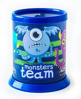 Стакан для письменных принадлежностей разборной ''Monsters''