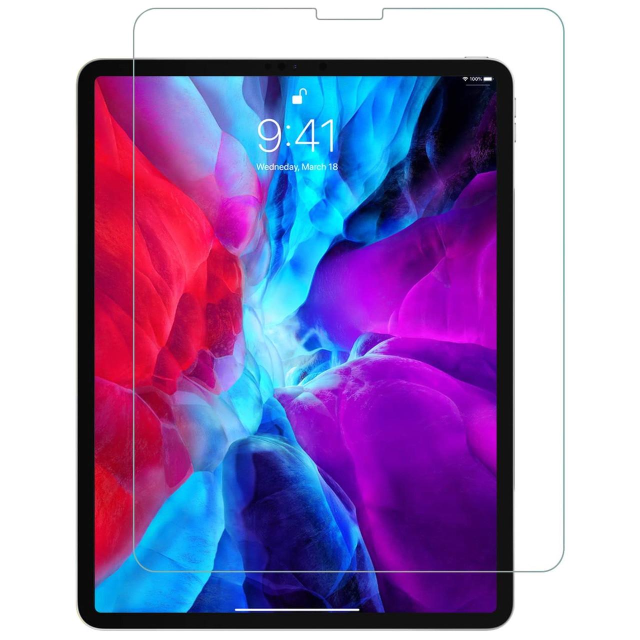 "Защитное стекло Ultra Plus 0.33mm (без упаковки) для Apple iPad Pro 11"" (2018) /iPad Pro 11"" (2020)"