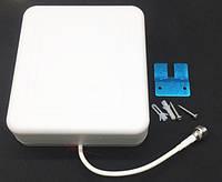 Панельная антена универсальная 800-2700MHz для всех видов сотовой связи !!!, фото 1
