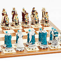 Шахматы LUIGI XIV (Extra size), фото 1