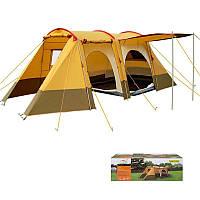 Палатка четырехместная Mimir Х-1700