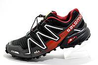 Осенние мужские кроссовки в стиле Salomon Speedcross 3