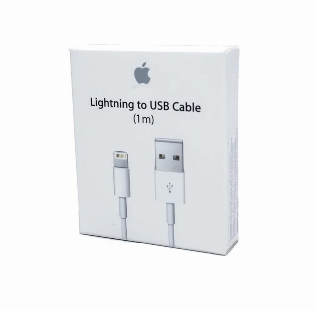 USB  Кабель Lighting для iPhone  5, 5S, 5SE