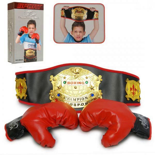 Дитячий боксерський набір BB60
