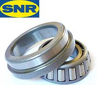 Подшипник КПП 25x59x18.75 на Renault Trafic / Opel Vivaro / Nissan Primastar (2001-2014) SNR (Франция) EC35116