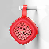 Портативная колонка Usams US-YX004 Mofa Series Red, фото 3