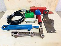 Комплект переоборудования ЮМЗ-6 под насос дозатор (гидроруль вместо ГУРа)
