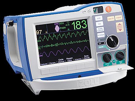 Дефибрилляторы, пульсоксиметры, инфузионные приборы, компьютерные томографы