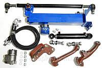 Комплект переоборудования МТЗ-82 с насосом дозатором (гидроруль вместо ГУРа)