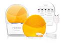 Массажер для очистки кожи лица   Щетка для умывания  LUNA Mini 2, фото 10