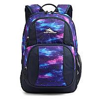 Рюкзак для девочки подростка HIGH SIERRA Космос
