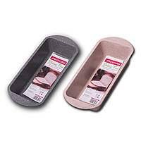 Форма для запекания из углеродистой стали 33х15.5х7 см Kamille KM-6037-M