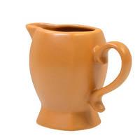 Молочник 230 мл Табако керамика 24244