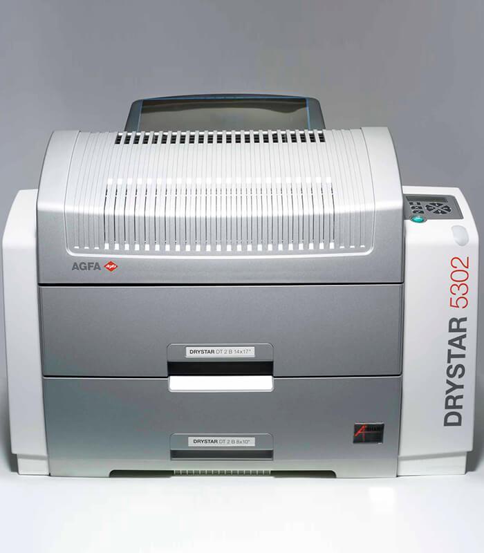 Медицинский принтер для снимков Agfa DryStar 5302