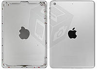 Задняя крышка для iPad Mini 2 Retina (версия Wi-Fi), оригинал (серебристый, Silver)
