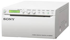 Медицинский принтер для УЗИ Sony UP-D898MD