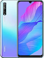 Смартфон Huawei P Smart S 4/128GB Breathing Crystal