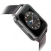 Розумні годинник, годинник Smart Z60 (GT08 PRO) Black, фото 2