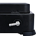 Газовая плита LEXICAL LGS-2812-2 настольная на 2 конфорки D, фото 4