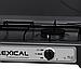 Газовая плита LEXICAL LGS-2812-2 настольная на 2 конфорки D, фото 6