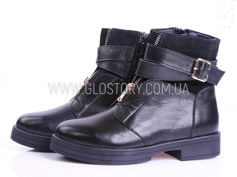 Зимние ботинки для девочки,Последний размер 32