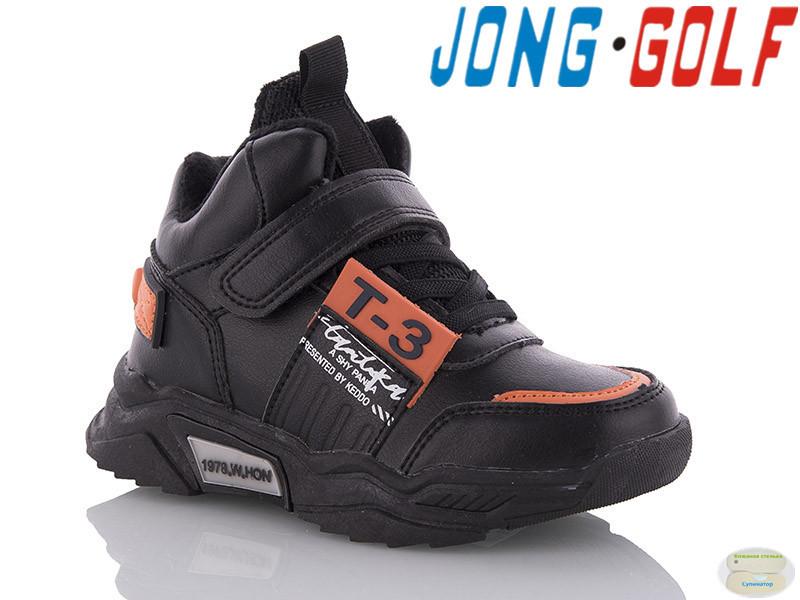 Детские ботинки оптом, 26-31 размер, 8 пар, Jong Golf