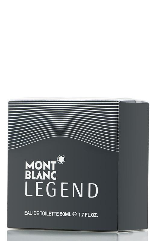 Туалетна вода Montblanc LEGEND для чоловіків 50 мл Код 12703