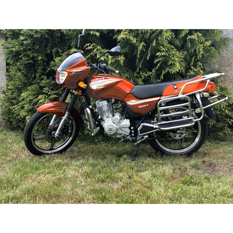 Дорожный Мотоцикл VENTUS VS200-5 200 см3