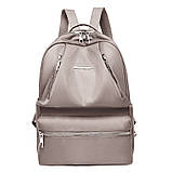 Рюкзак девушка Нейлоновая ткань сделанный в Китай спортивный городской стильный только опт, фото 2