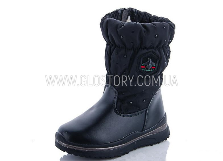 Ботинки для девочки размеры 27-31