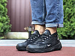 Мужские кроссовки Nike Zoom 2K (черные) 9719, фото 3