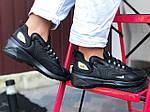 Женские кроссовки Nike Zoom 2K (черные) 9729, фото 3