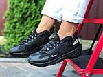 Женские кроссовки Nike Zoom 2K (черные) 9729, фото 4