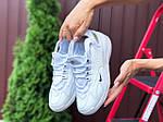 Женские кроссовки Nike Zoom 2K (белые) 9730, фото 4