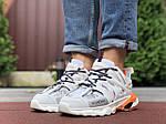 Мужские кроссовки Balenciaga Track (белые) 9734, фото 2