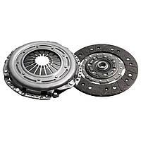 К-кт сцепления (корзина + диск) Opel Insignia 2.0 cdti BLUE PRINT ADW1930109