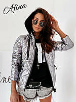 Женская куртка норма и батал