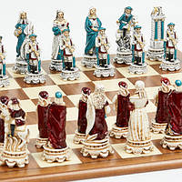 Шахматы LUIGI XIV (Medium size), фото 1