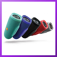 Портативная Bluetooth колонка JBL CHARGE E4 mini , беспроводная блютуз колонка