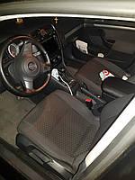 Автомобильный подлокотник на Volkswagen Golf 6 Jetta 6 Фольксваген Гольф Джетта