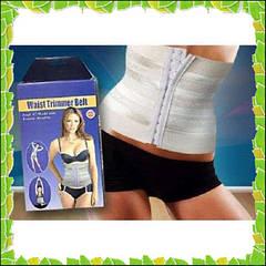 Корсет для похудения корректирующий Trimmer Belt