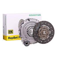 К-кт сцепления (корзина + диск + выжимной) Opel Insignia 2.0 cdti Luk 625313833