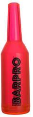 "Бутылка""BARPRO""для флейринга оранжевого цвета H 290 мм (шт)"