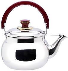 Чайник музыкальный Ø180 мм V=2000мл(шт)